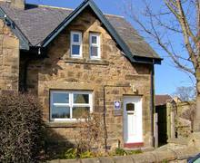 Snaptrip - Last minute cottages - Splendid Alnwick Cottage S4219 -