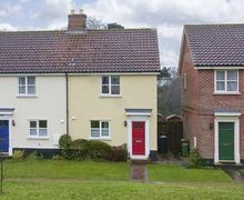 Snaptrip - Last minute cottages - Attractive Halesworth Cottage S41312 -