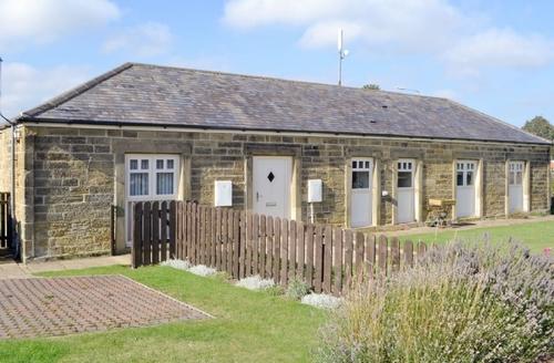 Snaptrip - Last minute cottages - Delightful Morpeth Cottage S41346 -