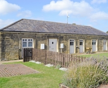 Snaptrip - Last minute cottages - Delightful Morpeth Cottage S41346 -