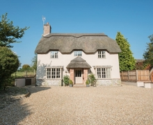 Snaptrip - Last minute cottages - Delightful Blandford Forum Cottage S41348 -