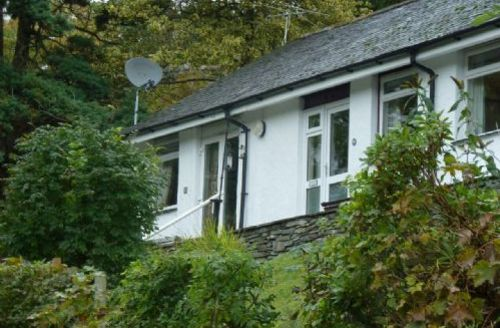 Snaptrip - Last minute cottages - Inviting Ambleside Garth S516 - Fir Garth, Self catering holiday cottage in Chapel Stile, Lakes Cottage Holidays