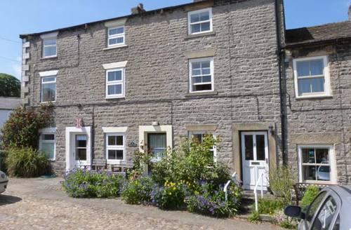 Snaptrip - Last minute cottages - Inviting Leyburn Cottage S4290 -