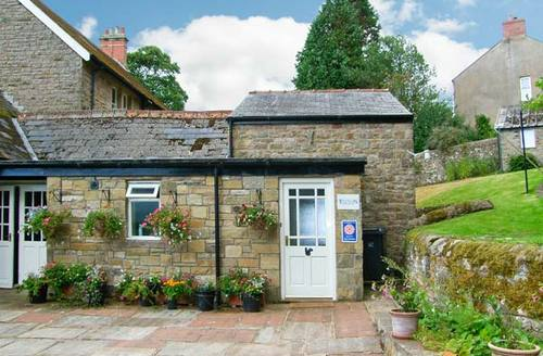 Snaptrip - Last minute cottages - Splendid Gilsland Cottage S4296 -