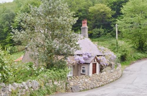 Snaptrip - Last minute cottages - Stunning Bangor Cottage S41946 -