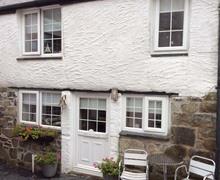 Snaptrip - Last minute cottages - Attractive St Keverne Cottage S41990 -