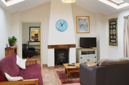 Snaptrip - Last minute cottages - Delightful Happisburgh Cottage S41994 -