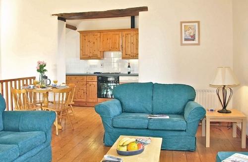 Snaptrip - Last minute cottages - Cosy Totnes Cottage S42037 -