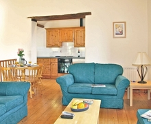 Snaptrip - Last minute cottages - Cosy Totnes Cottage S42037 -