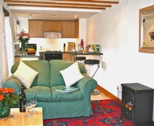 Snaptrip - Last minute cottages - Exquisite Totnes Cottage S42038 -