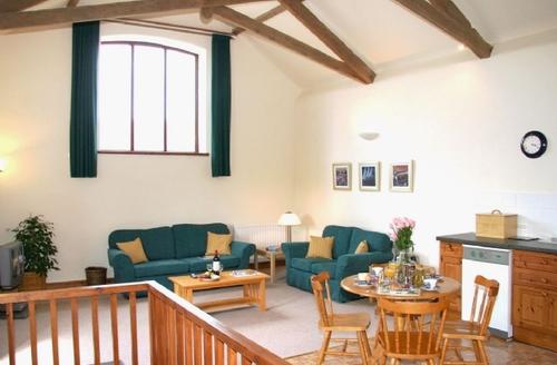 Snaptrip - Last minute cottages - Wonderful Totnes Cottage S42039 -