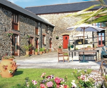Snaptrip - Last minute cottages - Delightful Totnes Cottage S42040 -