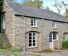 Snaptrip - Last minute cottages - Luxury Beaworthy Cottage S42181 -