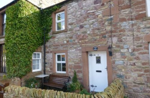 Snaptrip - Last minute cottages - Superb Warcop Cottage S42420 -