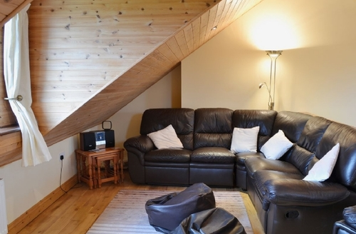 Snaptrip - Last minute cottages - Lovely Hartland Cottage S42536 -