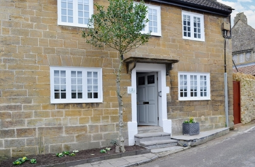 Snaptrip - Last minute cottages - Adorable Yeovil Cottage S42615 -