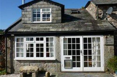 Snaptrip - Last minute cottages - Gorgeous Bodmin Moor Cottage S42641 -