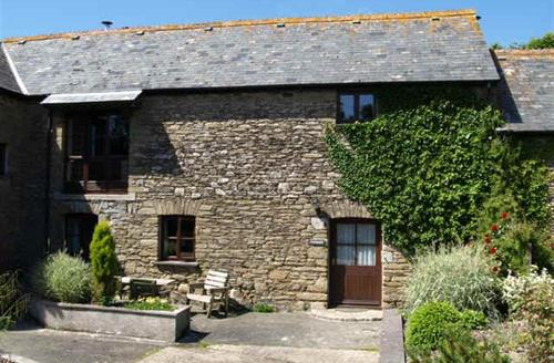 Snaptrip - Last minute cottages - Lovely Looe Cottage S42737 - External - View 1
