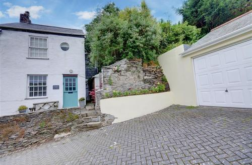Snaptrip - Last minute cottages - Superb Looe Cottage S42745 - L00085 - External 3