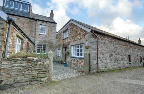 Snaptrip - Last minute cottages - Luxury Bodmin Moor Cottage S42833 - External - View 1