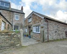 Snaptrip - Last minute cottages - Luxury Bodmin Moor Cottage S42833 - External - View 1
