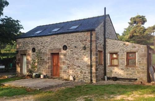 Snaptrip - Last minute cottages - Splendid Matlock Croft S4391 -