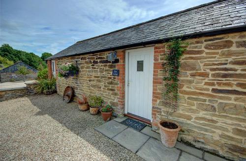 Snaptrip - Last minute cottages - Excellent Newquay Lodge S42944 - External - View 3