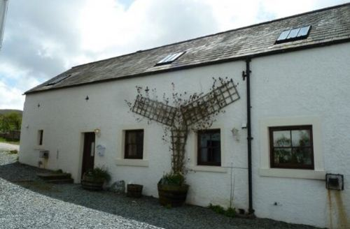 Snaptrip - Last minute cottages - Superb Cockermouth Byre S526 - The Byre, self catering Cockermouth, Lakes Cottage Holidays