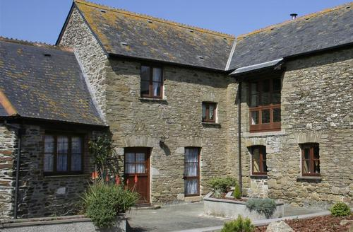 Snaptrip - Last minute cottages - Charming Looe Cottage S43012 - External - View 1