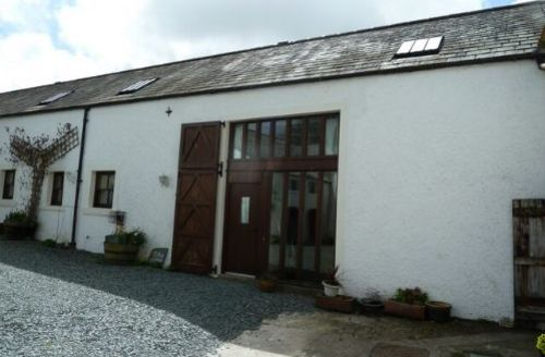 Snaptrip - Last minute cottages - Charming Cockermouth Cottage S527 - Tithe Cottage, self catering holiday cottage, western lakes, Lakes Cottage Holidays