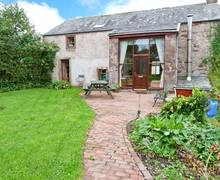 Snaptrip - Last minute cottages - Adorable Aspatria Rental S4421 -