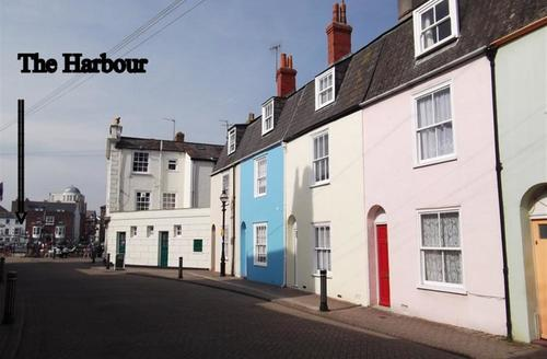 Snaptrip - Last minute cottages - Lovely Weymouth Cottage S43223 - DSCF5146