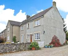Snaptrip - Last minute cottages - Superb Bakewell Farm S4441 -