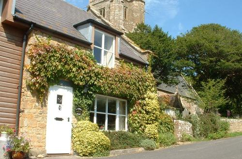 Snaptrip - Last minute cottages - Attractive Askerswell Cottage S43288 - Wheatsheaf Cottage