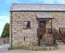 Snaptrip - Last minute cottages - Stunning Penrith Barn S4450 -