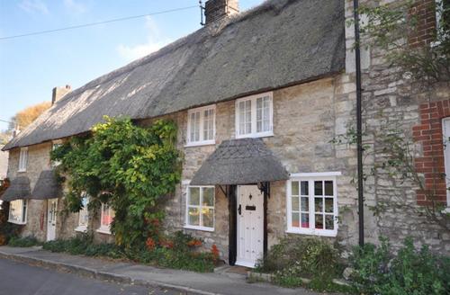 Snaptrip - Last minute cottages - Superb Osmington Cottage S43326 - DSC_0221