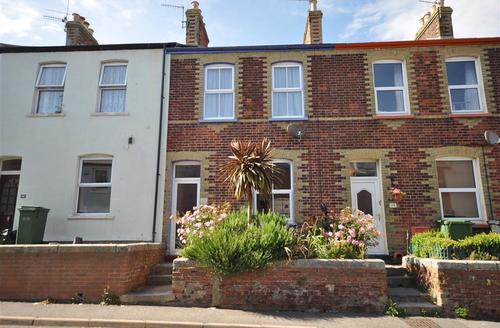 Snaptrip - Last minute cottages - Quaint Weymouth Cottage S43343 - DSC_0172
