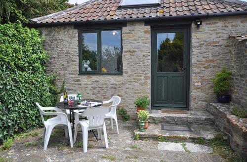 Snaptrip - Last minute cottages - Excellent Langton Herring Cottage S43358 - DSC_0292