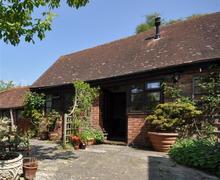 Snaptrip - Last minute cottages - Cosy South East Dorset Cottage S43398 - DSC_0266