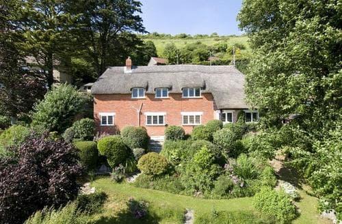 Snaptrip - Last minute cottages - Stunning Sutton Poyntz Cottage S43421 - poyntz7