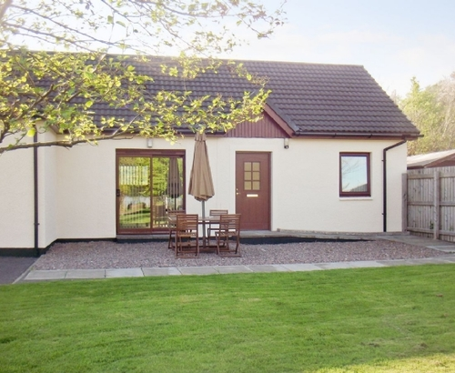 Beautiful glencoe cottage s43427 highland croft cottage for Country cottage kennel