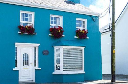 Snaptrip - Last minute cottages - Wonderful Caherciveen Cottage S43433 -