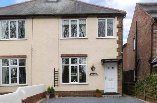 Snaptrip - Last minute cottages - Gorgeous Bridlington Rental S4493 -