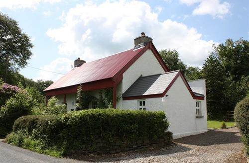Snaptrip - Last minute cottages - Splendid Narberth Cottage S43767 - Holiday cottage near amroth sleep 4