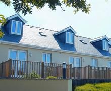 Snaptrip - Last minute cottages - Luxury Redberth Cottage S43797 - Redberth cottage sleep 4