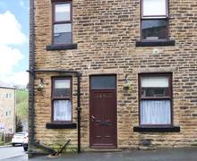 Snaptrip - Last minute cottages - Beautiful Keighley Cottage S4524 -