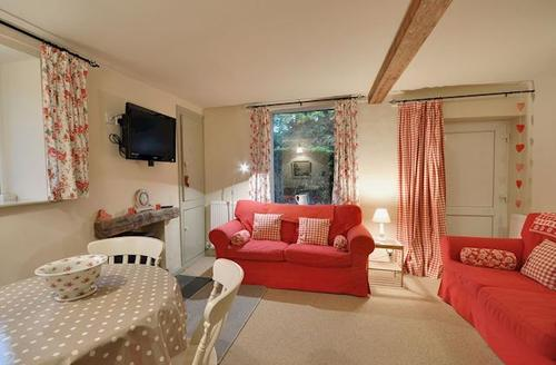 Snaptrip - Last minute cottages - Cosy Ambleside Cottage S43958 -