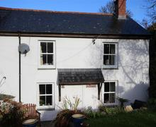 Snaptrip - Last minute cottages - Beautiful Perranporth Cottage S43963 - Old Polgaze front