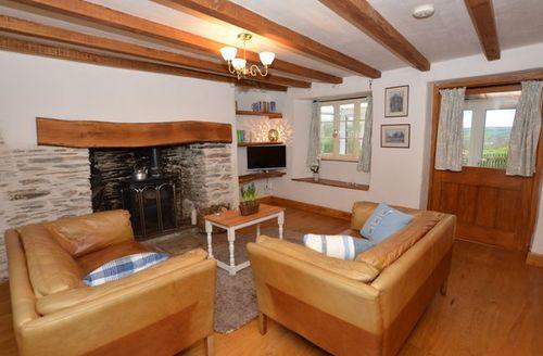 Snaptrip - Last minute cottages - Captivating Yelverton Cottage S43965 -