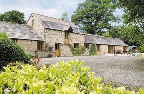 Snaptrip - Last minute cottages - Delightful Bodmin Cottage S44042 -